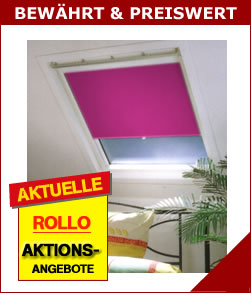 dachfenster rollos f r velux fenster. Black Bedroom Furniture Sets. Home Design Ideas