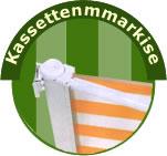 Kassetten-Markise Typ 2010