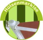 H�lsen-Markise Typ 2050