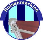 H�lsen-Markise Typ 2040